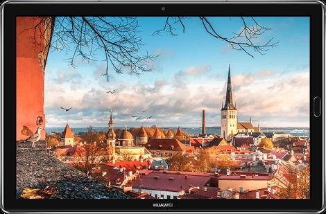 Huawei MediaPad M5 10 Pro WiFi