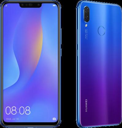 Huawei Nova 3i Dual SIM